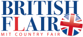 British Flair – Messe, Hamburg, Merode